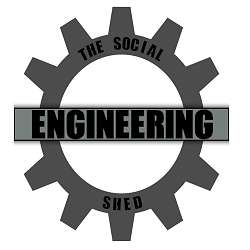 The Social Engineering Shed