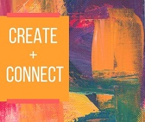 Create + Connect - Intergenerational Café