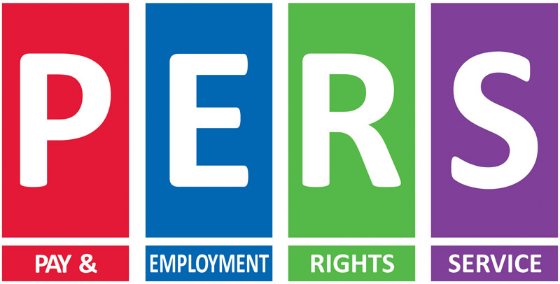 Pay and Employment Rights Service