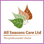 All Seasons Care Ltd