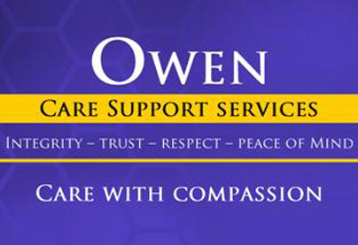 Owen Care Support Services