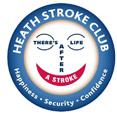 Heath Stroke Club=