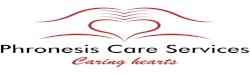 Phronesis Care Services Ltd