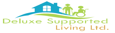 Deluxe Supported Living Services Ltd