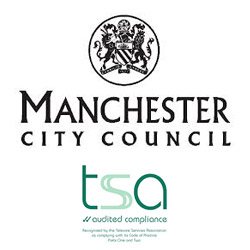Manchester Community Alarm Service