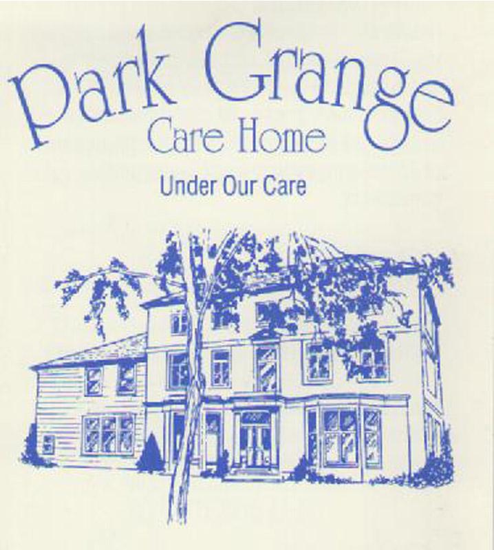 Park Grange Care Home