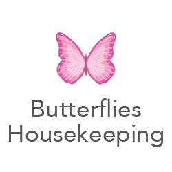Butterflies Housekeeping