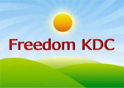 Freedom KDC