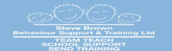 Steve Brown Behaviour Support & Training Ltd