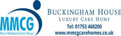 Buckingham House Care Home