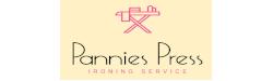 Pannies Press Ironing Service