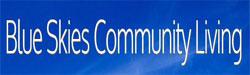 Blue Skies Community Living Ltd