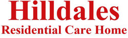 Hilldales Residential Care Home