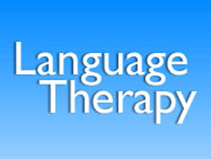 Language Therapy Ltd