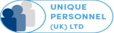 Unique Personnel (UK) LTD