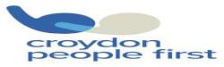 Croydon People First