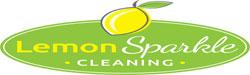 Lemon Sparkle Cleaning