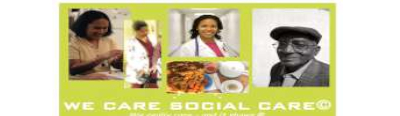 We Care Social Care