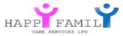 Happy Family Care Services Ltd
