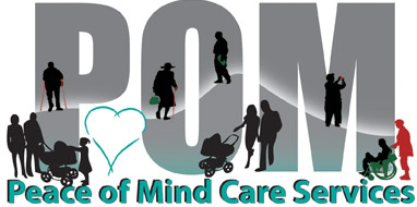 Peace of Mind Care Services