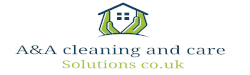 A&A cleaning and care solutions co.uk