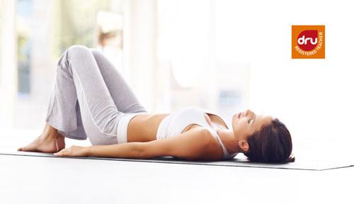 Cheryl Greaves Yoga