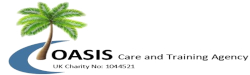 OASIS Care and Training Agency Croydon