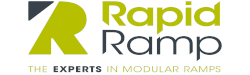 Rapid Ramp – wheelchair ramp supplier & fitter