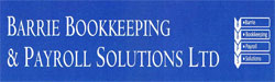 Barrie Bookkeeping and Payroll Solutions Ltd