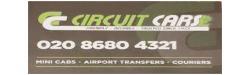 GLP Hire Ltd Circuit Car