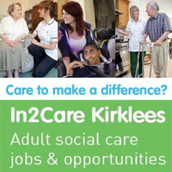 In2Care Kirklees