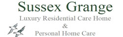Sussex Grange Care Home