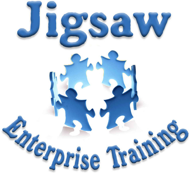 Jigsaw Enterprise Training