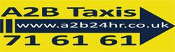A2B 24hr Taxis