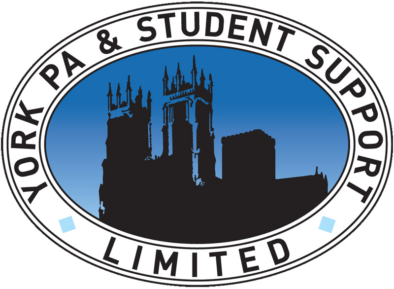 York PA and Student Support Limited