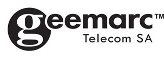 Geemarc Telecom SA