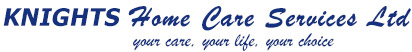 Knights Home Care Services Ltd