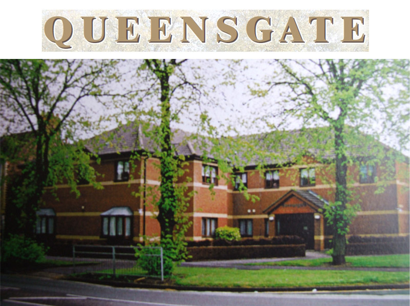 Queensgate Care Home