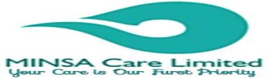 Minsa Care Limited