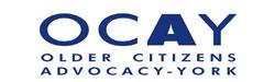 Older Citizens Advocacy York