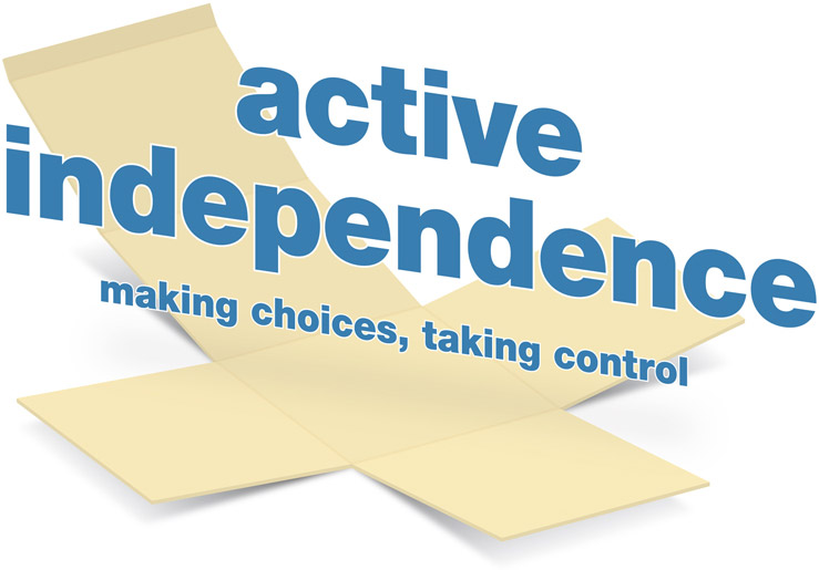 Active Independence
