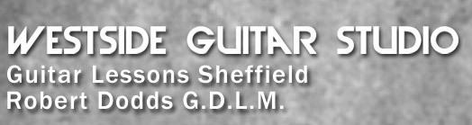 Westside Guitar Studio