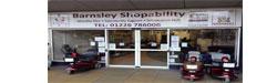 Barnsley Shopability