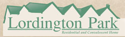 Lordington Park Rest and Convalescent Home