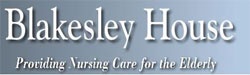 Blakesley House Nursing Home