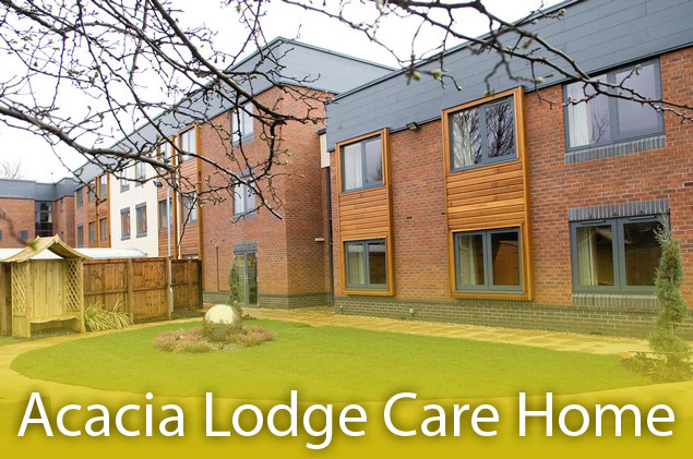 Acacia Lodge Care Home
