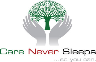 Care Never Sleeps