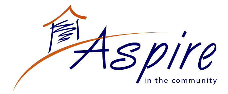 Aspire in the Community
