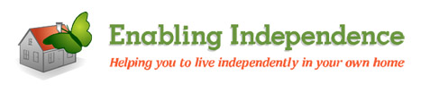 Enabling Independence