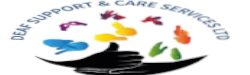 Deaf Support and Care Services Ltd